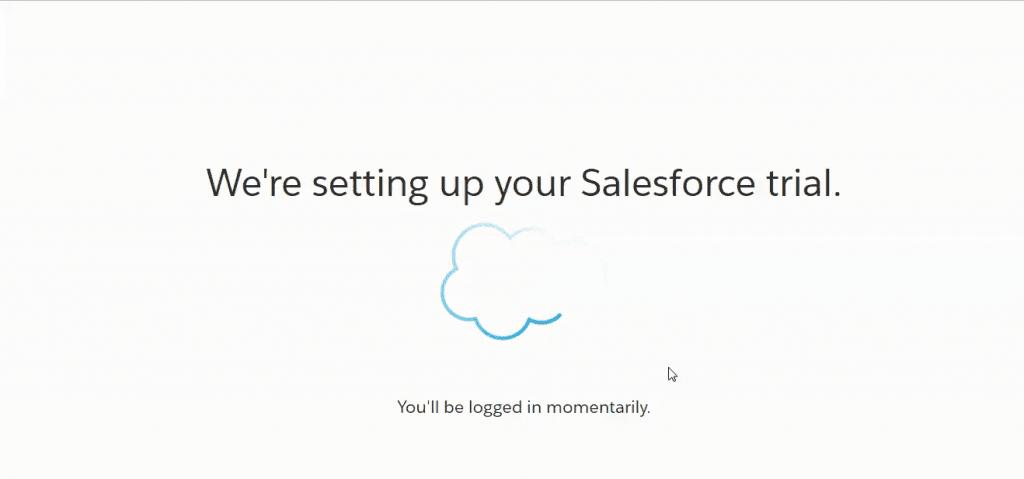 SF - Dang ky salesforce 2