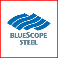 blue scope steel