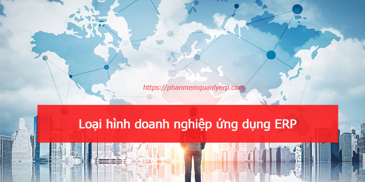 mo hinh doanh nghiep ung dung erp