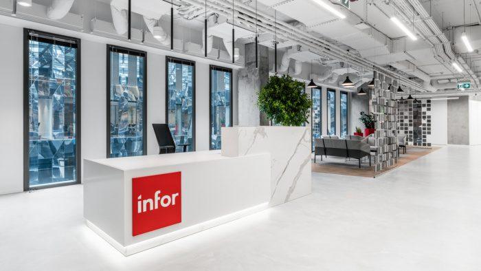 infor office